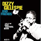 Live At The Jazz Festival [Vinyl]
