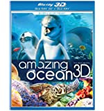 Amazing Ocean [Blu-ray]