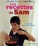 echange, troc Sam Stern - Les recettes de Sam
