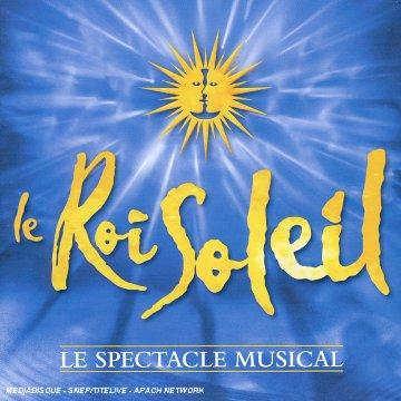 Le Roi Soleil : le spectacle musical, DIV 2700