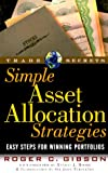 img - for Simple Asset Allocation Strategies book / textbook / text book