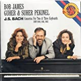 J.S.Bach - Concertos for two & three keyboards , BWV 1060,1061,1063