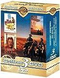 echange, troc Coffret Western 3 DVD : Rio Bravo / Josey Wales hors-la-loi / La Prisonnière du désert