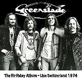 The Birthday Album: Live Switzerland 1974