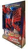 The Amazing Spider-Man Hero FX Glove Set