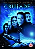 Babylon 5 -  Crusade: The Complete Series [DVD]