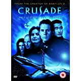 Babylon 5 -  Crusade: The Complete Series [DVD]by David Allen Brooks