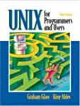 UNIX for Programmers and Users (3rd E...