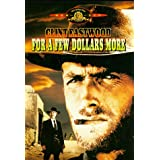 For a Few Dollars More ~ Clint Eastwood