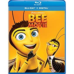 Bee Movie [Blu-ray]