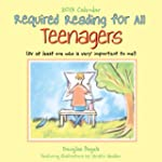 2013 Required Reading for All Teenage...