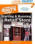 The Complete Idiot's Guide to Startin...