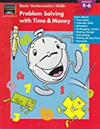Problem Solving with Time & Money: Grade 4-6…