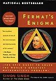 Fermat's Enigma (Turtleback School & Library Binding Edition) (0613181050) by Singh, Simon