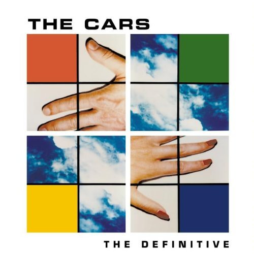 The Cars - The Cars: The Definitive (Int
