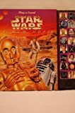 Star Wars a New Hope, Play a Sound Book (0785321764) by Catherine McCafferty
