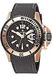 Harding Aquapro Men's Quartz Watch - HA03