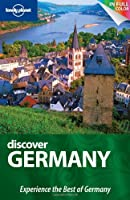 Discover Germany (Full Color Country Travel Guide) by Lonely Planet