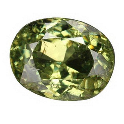 1.4 Ct. Best Green Natural Demantoid Garnet Gem