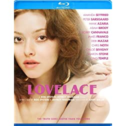 Lovelace [Blu-ray]