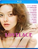 Lovelace [Blu-ray] [Import]
