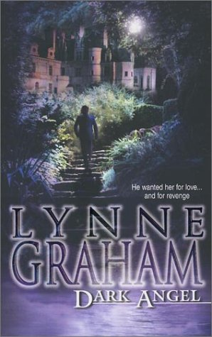 Dark Angel, Lynne Graham