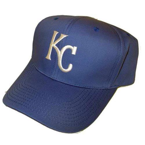 kansas city royals classic adjustable baseball cap