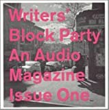 Writers Block Party Audio Magazine :An Audio Magazine - Cd-Rom
