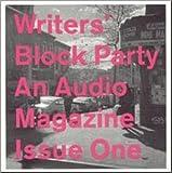 Writers Block Party Audio Magazine