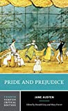 Image of Pride and Prejudice (Fourth Edition)  (Norton Critical Editions)