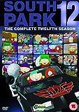 echange, troc South Park - Season 12 [Import anglais]