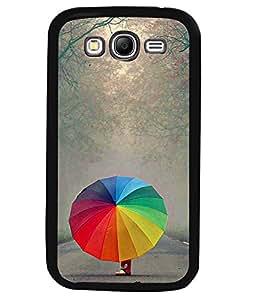 Printvisa 2D Printed Designer back case cover for Samsung Galaxy Grand Neo SM - I9060 - D4379
