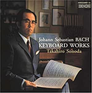 Bach:Well-Tempered Clavier