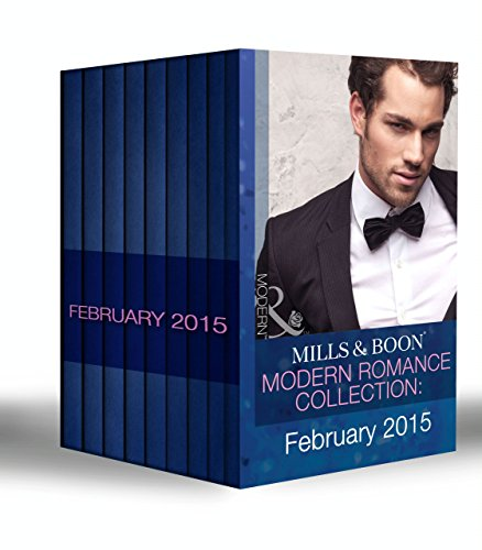Carole Mortimer - Mills & Boon Modern Romance Collection: February 2015 (Mills & Boon e-Book Collections) (The Twin Tycoons - Book 1): The Redemption of Darius Sterne / ... the Sheikh / The Millionaire's Proposition