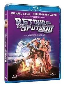 Retour vers le futur III [Blu-ray]