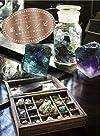 鉱物レシピ 結晶づくりと遊びかた