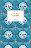 Januar: Gedichte (Reclams Universal-Bibliothek)