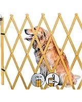 1a-Handelsagentur Barrière pare-chien