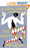 The Mysterious Mr Quin (Agatha Christie Facsimile Edtn)