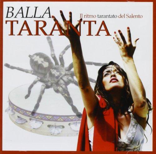 Taranta Balla - Balla Taranta