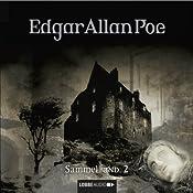 Edgar Allan Poe: Sammelband 2 (Edgar Allan Poe 4 - 6) | Edgar Allan Poe