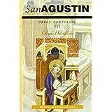 Obras completas de San Agustín. III: Obras filosóficas: 3