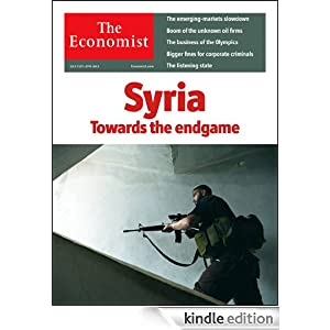 The Economist July 21st 2012 - The Economist