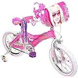 Dynacraft Barbie Bike (16-Inch Wheels)