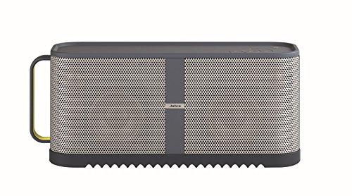 Jabra Solemate Max Bluetooth-Lautsprecher (Bluetooth 3.0, NFC, Freisprechfunktion)