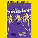The Smasher Audiobook by Talmage Powell Narrated by David Doersch