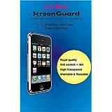 """Displayschutzfolie Kindle 4 IV Touch 15cm (6"""") / auch Paperwhite Schutzfolie 3-lagig kristallklar NEUvon """"best-4sale"""""""