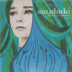 Saudade by Esl Music