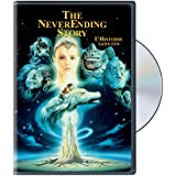 The Neverending Story / L'Histoire sans fin (Bilingual)