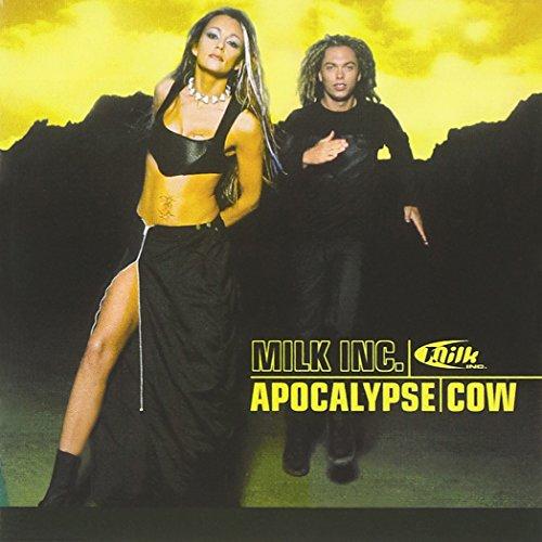 Milk Inc - Apocalypse Cow: The Millennium Edition - Zortam Music